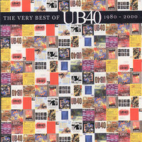 Very Best Of by UB40 image