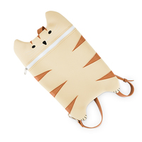TrueZoo: Tabby Cat - Novelty Bottle Bag