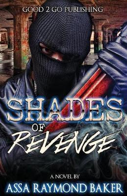 Shades of Revenge by Raymond Baker image