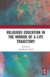 Religious Education in the Mirror of a Life Trajectory image