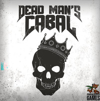 Dead Mans Cabal - Board Game image