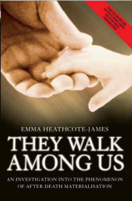 They Walk Among Us by Emma Heathcote-James image