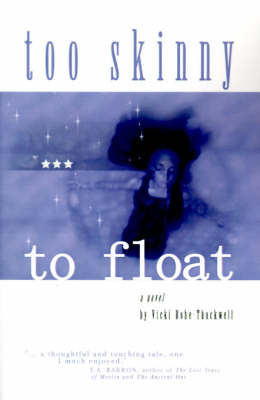 Too Skinny to Float by Vicki Bohe-Thackwell image
