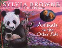 Animals on the Other Side by Sylvia Browne image