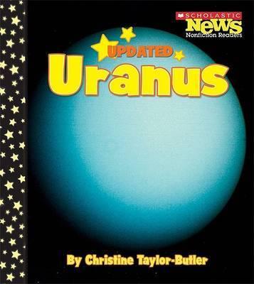 Uranus by Christine Taylor-Butler image