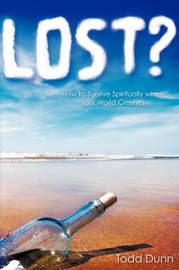 Lost? by Todd Dunn image