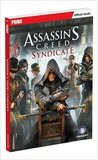 Assassin's Creed Syndicate Official Strategy Guide: Standard Edition by Tim Bogenn
