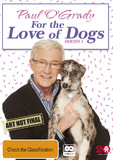 Paul O'Grady: For The Love Of Dogs - Series 1 DVD