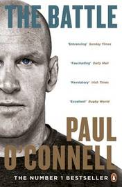 The Battle by Paul O'Connell