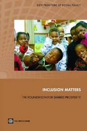Inclusion matters by World Bank