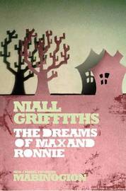 Ronnie's Dream by Niall Griffiths image