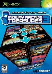 Midway Arcade Treasures 3 for Xbox
