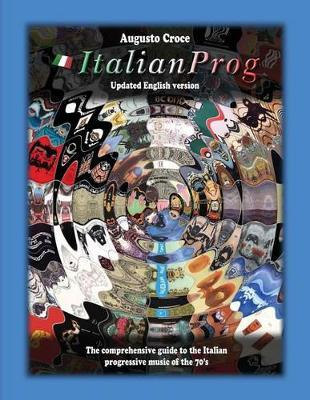 Italianprog (Updated English Edition) by Augusto Croce
