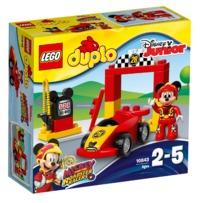 LEGO DUPLO - Mickey Racer (10843) image