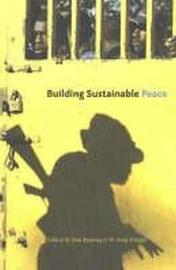 Building Sustainable Peace by United Nations University