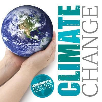 Climate Change by Harriet Brundle