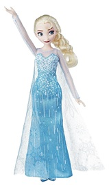 Disney's Frozen: Classic Fashion Doll - Elsa