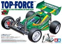 Tamiya 1:10 RC Top Force 2017 Kitset