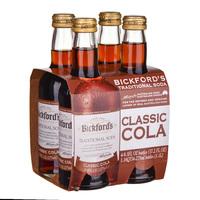 Bickfords Traditional Soda - Classic Cola (275ml)