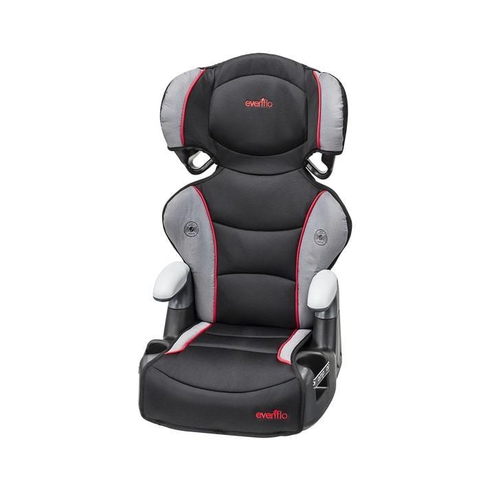 Evenflo: Big Kid Highback 2-in-1 Booster Seat - Medford image