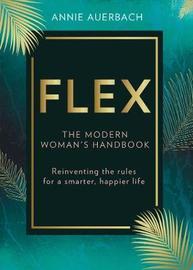 FLEX by Annie Auerbach