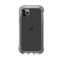 Element: Case Rail iPhone 11 Pro Max - Clear