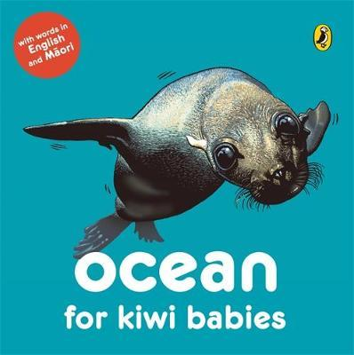 Ocean for Kiwi Babies by Fraser Williamson