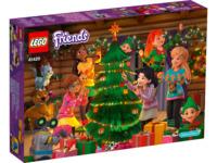 LEGO Friends - 2020 Advent Calendar (41420)