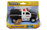 Tonka: Toughest Minis - Emergency Police SUV