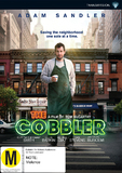 The Cobbler DVD