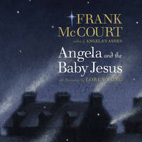 Angela and the Baby Jesus by Frank McCourt image