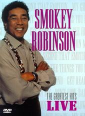Smokey Robinson - The Greatest Hits: Live on DVD