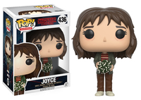 Stranger Things - Joyce Pop! Vinyl Figure