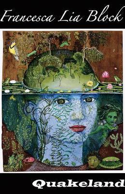 Quakeland by Francesca Lia Block image