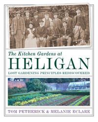The Kitchen Gardens at Heligan by Tom Petherick image