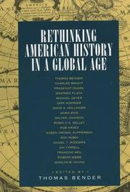 Rethinking American History in a Global Age image