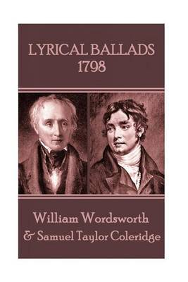 Lyrical Ballads by William Wordsworth image