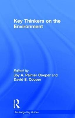 Key Thinkers on the Environment image