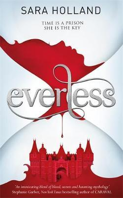 Everless by Sara Holland image