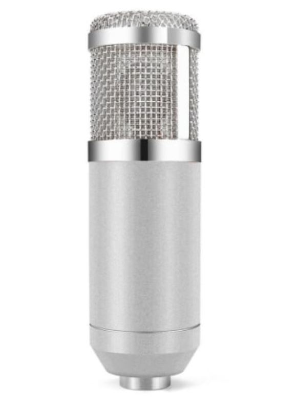 Pro Studio - Professional Broadcasting Microphone with Shockproof Mount