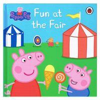 Peppa Pig – Fun At The Fair