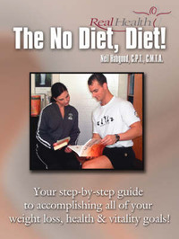 The No Diet, Diet! by Neil Habgood image