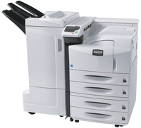 Kyocera FS9530DN 51PPM Laser Printer image