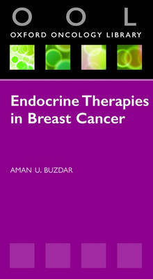 Endocrine Therapies in Breast Cancer image