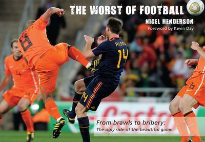 The Worst of Football by Nigel Henderson image