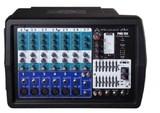 Wharfedale 2 x 150W 6-XLR Powered Mixer