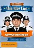 The Thin Blue Line - The Complete Collection DVD