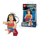 LEGO DC Superhero Keylight - Wonder Woman