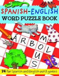 Spanish by Catherine Bruzzone