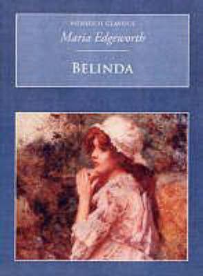 Belinda by Maria Edgeworth image